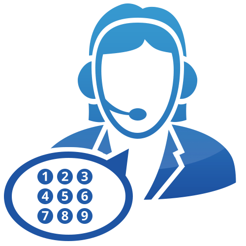 IVR of Interactive Voice Response