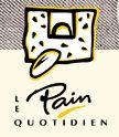 Pain Quotidien Belgium